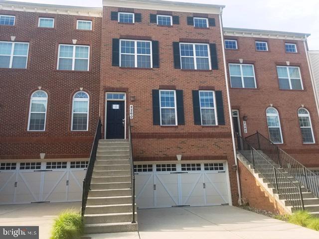 2260 Brimstone Place, HANOVER, MD 21076 (#MDAA402048) :: John Smith Real Estate Group