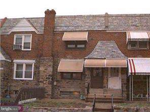 423 Sansom Street, UPPER DARBY, PA 19082 (#PADE492944) :: Jason Freeby Group at Keller Williams Real Estate