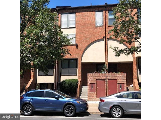 216 N 22ND Street A, PHILADELPHIA, PA 19103 (#PAPH803084) :: Jim Bass Group of Real Estate Teams, LLC