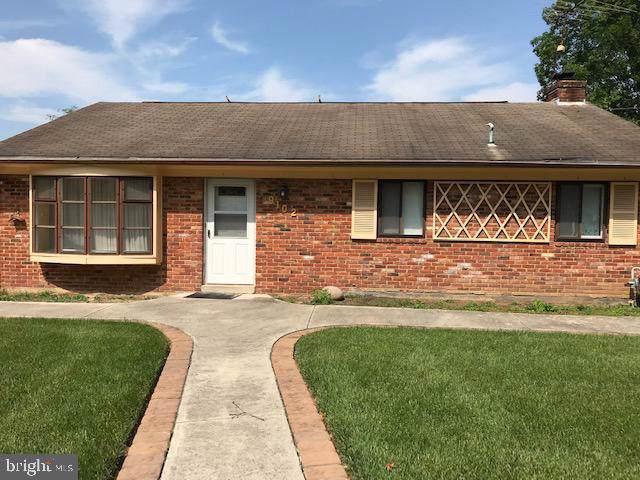 9102 Hempstead Avenue, BETHESDA, MD 20817 (#MDMC662756) :: Eng Garcia Grant & Co.