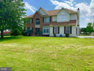 138 Cornwell Drive, BEAR, DE 19701 (#DENC480236) :: RE/MAX Coast and Country