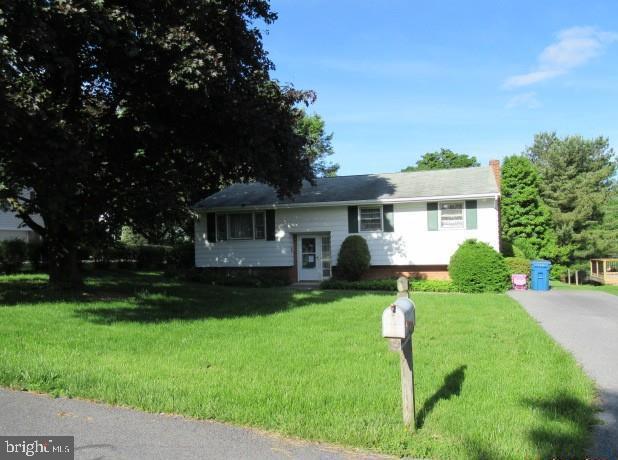 414 Kent Drive, MECHANICSBURG, PA 17055 (#PACB114344) :: John Smith Real Estate Group