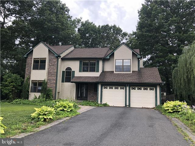 426 Debbie Lane, MILLVILLE, NJ 08332 (MLS #NJCB121194) :: The Dekanski Home Selling Team
