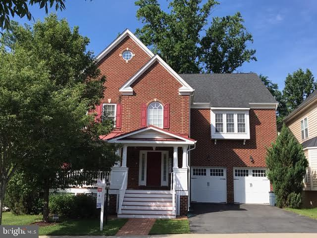 23022 Turtle Rock Terrace, CLARKSBURG, MD 20871 (#MDMC665564) :: Dart Homes