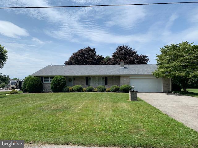 1115 Church Road, YORK, PA 17404 (#PAYK119658) :: The Joy Daniels Real Estate Group