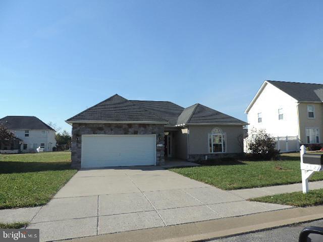 212 Briarwood Circle, DENTON, MD 21629 (#MDCM122600) :: AJ Team Realty