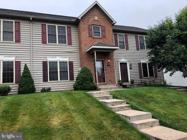1981 Ashley Drive, CHAMBERSBURG, PA 17201 (#PAFL166776) :: The Joy Daniels Real Estate Group
