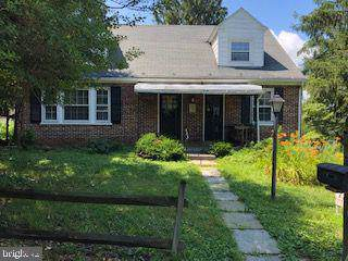 724 Rohrer Avenue, LANCASTER, PA 17601 (#PALA136182) :: Liz Hamberger Real Estate Team of KW Keystone Realty