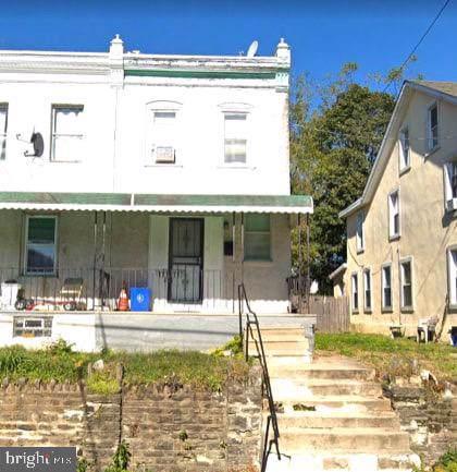 2029 Eastburn Avenue, PHILADELPHIA, PA 19138 (#PAPH814828) :: Lucido Agency of Keller Williams