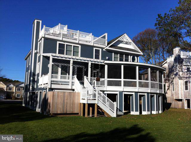 29 Holly Road, REHOBOTH BEACH, DE 19971 (#DESU143990) :: Barrows and Associates