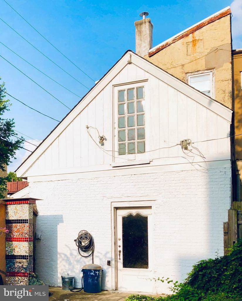 1246 Lawrence Street - Photo 1