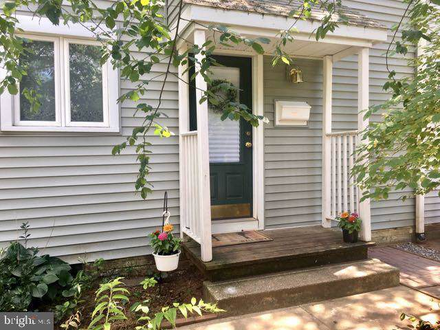 24-K Ridge Road, GREENBELT, MD 20770 (#MDPG536188) :: ExecuHome Realty