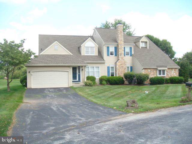 1620 Todd Lane, CHESTER SPRINGS, PA 19425 (#PACT484372) :: Pearson Smith Realty