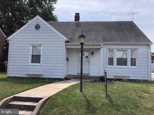 40 W Myrtle Street, LITTLESTOWN, PA 17340 (#PAAD107852) :: ExecuHome Realty