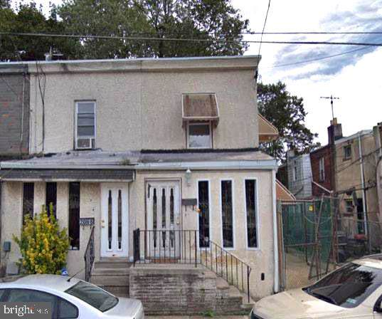 2070 E Haines Street, PHILADELPHIA, PA 19138 (#PAPH816676) :: Lucido Agency of Keller Williams