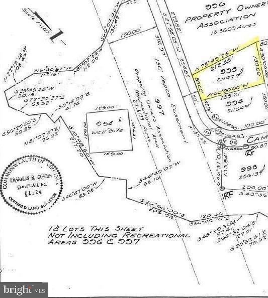 841 Campers Lane, RUTHER GLEN, VA 22546 (#VACV120620) :: Network Realty Group