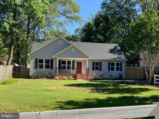 1450 Defense Highway, GAMBRILLS, MD 21054 (#MDAA407452) :: AJ Team Realty