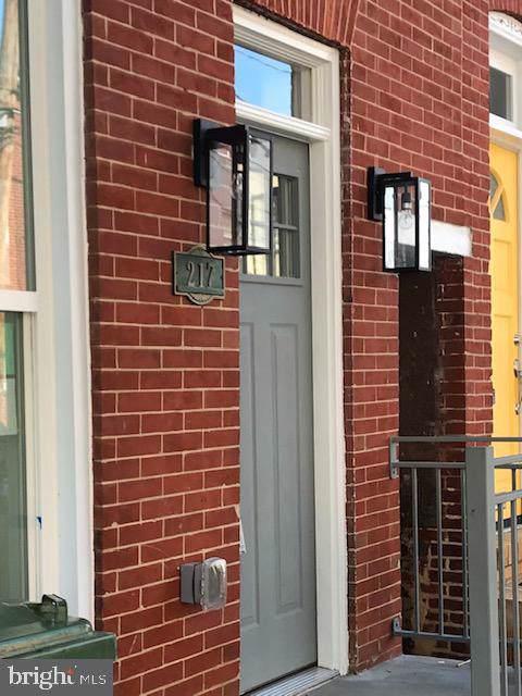 217 E Cross Street, BALTIMORE, MD 21230 (#MDBA477610) :: Keller Williams Pat Hiban Real Estate Group