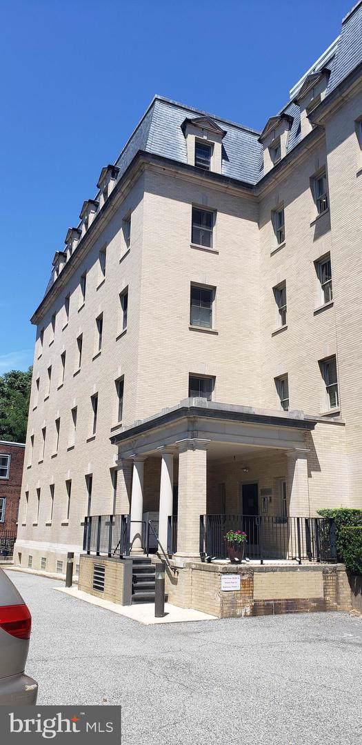 4200 Pine Street #101, PHILADELPHIA, PA 19104 (#PAPH819196) :: Kathy Stone Team of Keller Williams Legacy