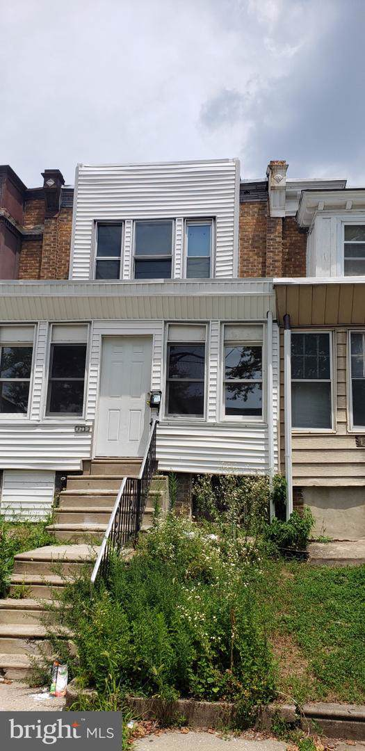 1113 S 54TH Street, PHILADELPHIA, PA 19143 (#PAPH820140) :: ExecuHome Realty