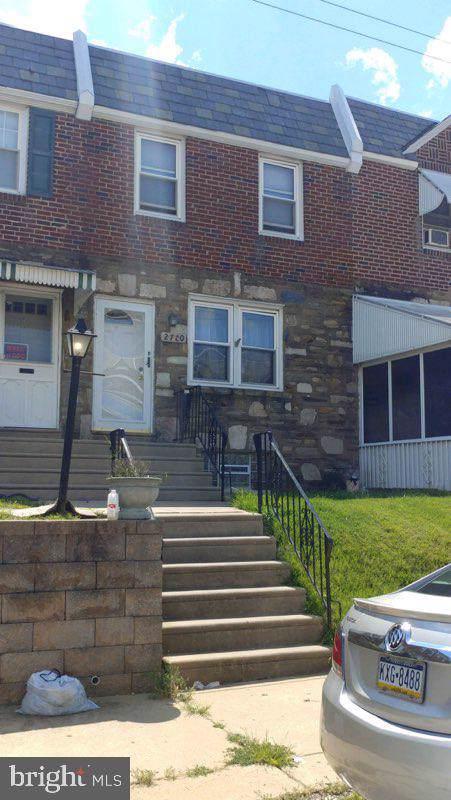 2710 Stevens Street, PHILADELPHIA, PA 19149 (#PAPH820256) :: Kathy Stone Team of Keller Williams Legacy