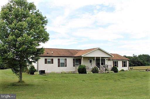 87 Miller Road, NEW OXFORD, PA 17350 (#PAAD108062) :: Teampete Realty Services, Inc