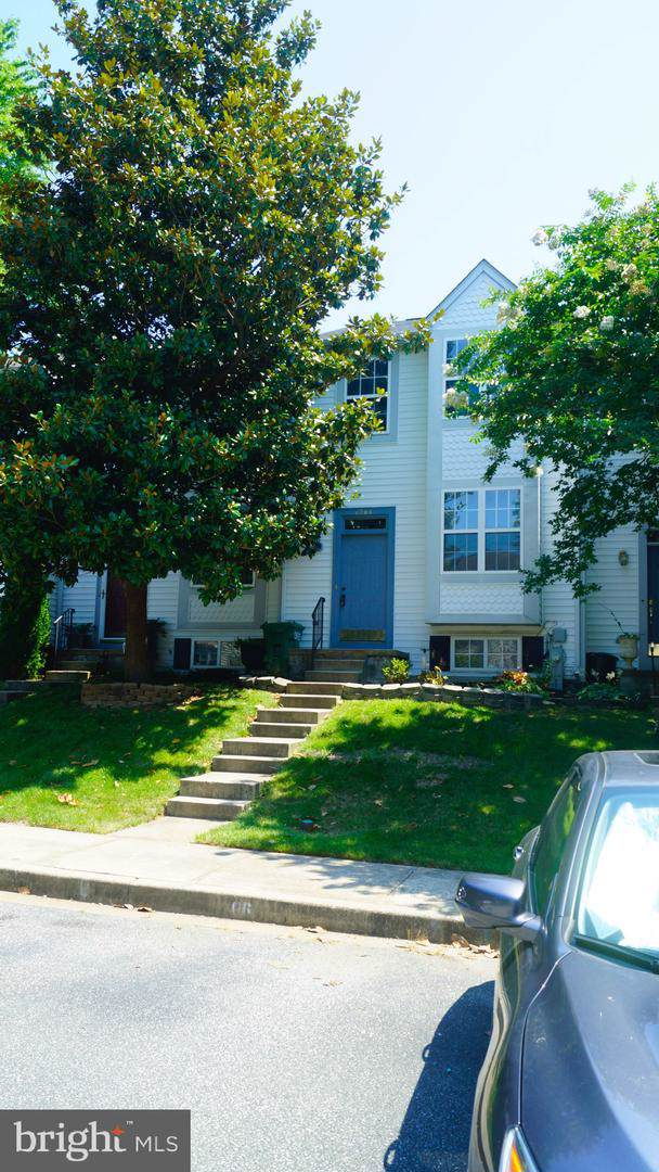 4204 Chapel Gate Place, BELCAMP, MD 21017 (#MDHR236780) :: The Gold Standard Group