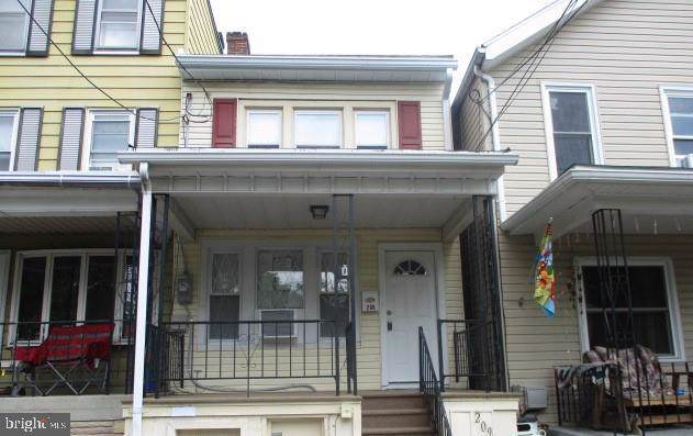 209 N Front Street, SAINT CLAIR, PA 17970 (#PASK127102) :: Younger Realty Group