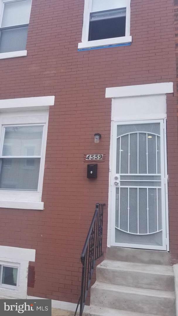 4559 N Mole Street, PHILADELPHIA, PA 19140 (#PAPH821300) :: LoCoMusings