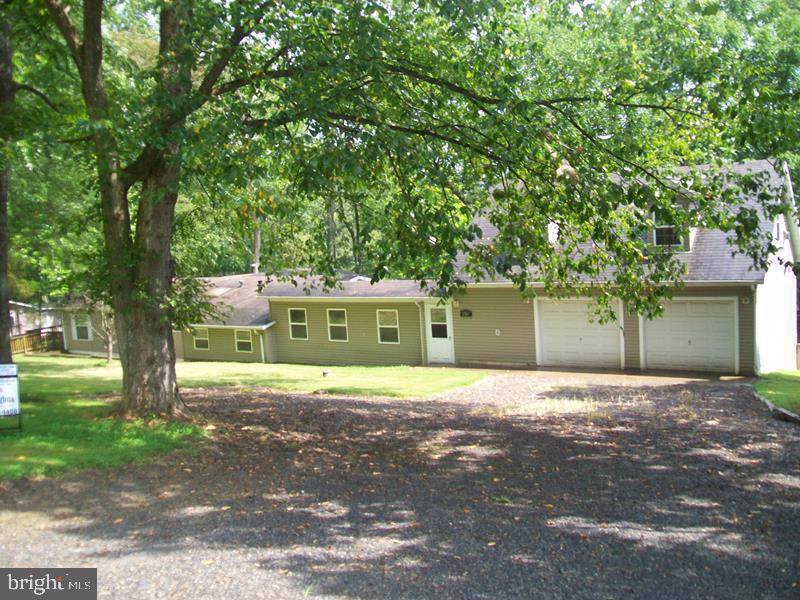 2548 Clarence Taylor Road - Photo 1