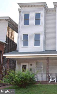 3427 Chestnut Avenue, BALTIMORE, MD 21211 (#MDBA479134) :: Radiant Home Group