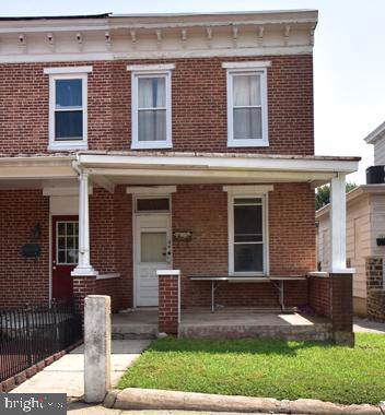 3435 Chestnut Avenue, BALTIMORE, MD 21211 (#MDBA479190) :: The Gold Standard Group