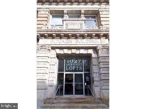 1027 Arch Street #501, PHILADELPHIA, PA 19107 (#PAPH823194) :: Pearson Smith Realty