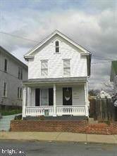427 Faulkner Avenue, MARTINSBURG, WV 25401 (#WVBE170370) :: The Daniel Register Group