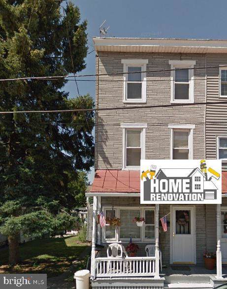 263 N Pine Street, MIDDLETOWN, PA 17057 (#PADA113530) :: The Heather Neidlinger Team With Berkshire Hathaway HomeServices Homesale Realty