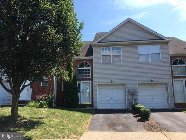 125 Tulip Lane, TRENTON, NJ 08638 (#NJME284162) :: Colgan Real Estate