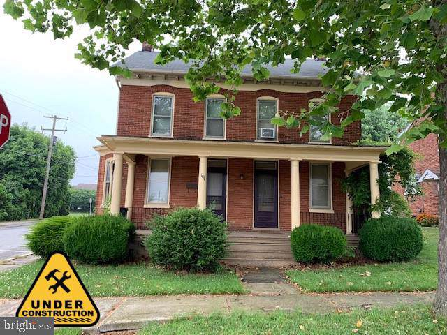 104 N Walnut Street, SPRING GROVE, PA 17362 (#PAYK123206) :: Liz Hamberger Real Estate Team of KW Keystone Realty
