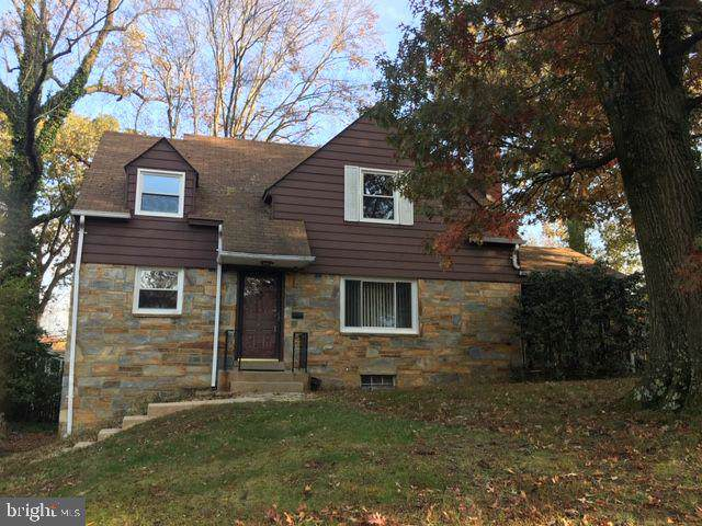 2801 Crest Avenue, LANDOVER, MD 20785 (#MDPG540138) :: Jim Bass Group of Real Estate Teams, LLC
