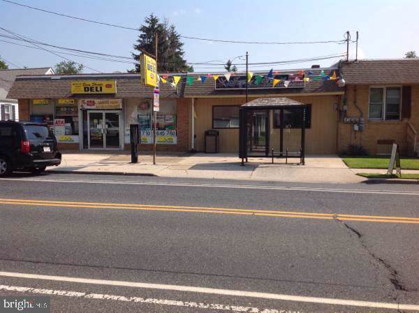 408 N Main, WILLIAMSTOWN, NJ 08094 (#NJGL246454) :: Viva the Life Properties