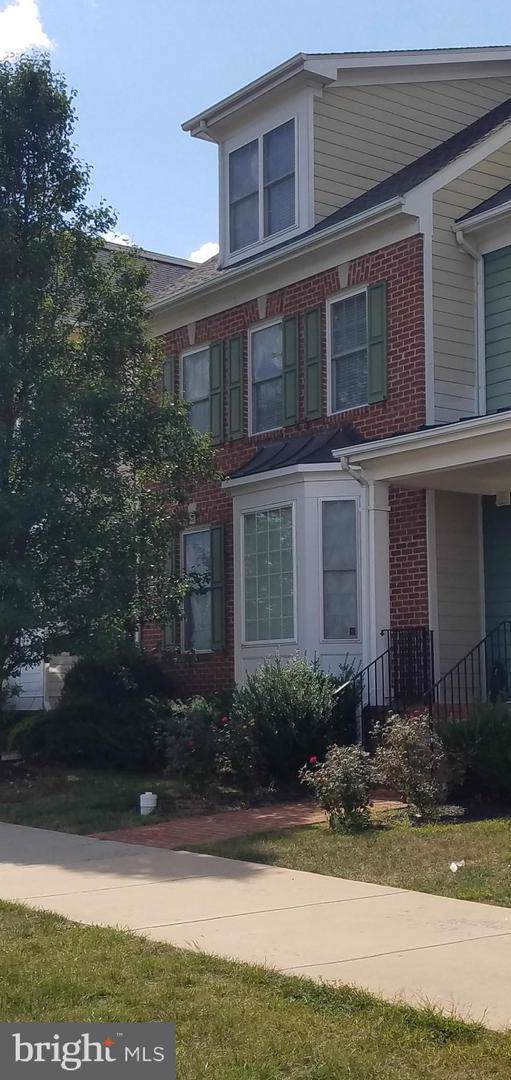 3806 Carriage Hill Drive, FREDERICK, MD 21704 (#MDFR252122) :: SURE Sales Group