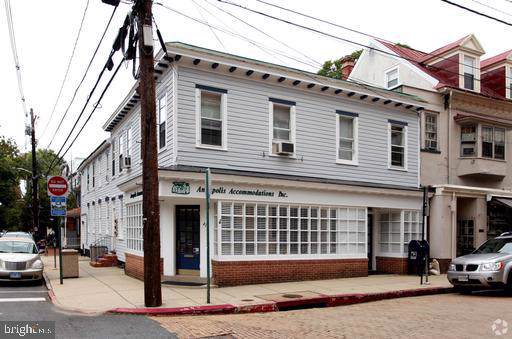 41 Maryland Avenue, ANNAPOLIS, MD 21401 (#MDAA410728) :: ExecuHome Realty