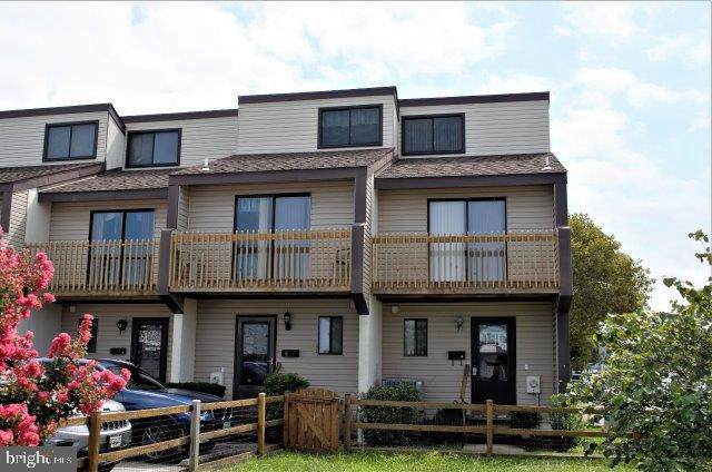 635 94TH Street 10 J, OCEAN CITY, MD 21842 (#MDWO108846) :: RE/MAX Coast and Country