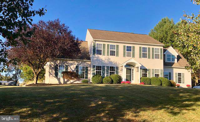 1245 Thunder Hill Road, LINCOLN UNIVERSITY, PA 19352 (#PACT488346) :: The Mark McGuire Team - Keller Williams