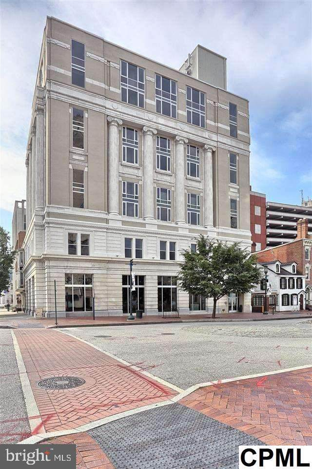 231 State Street #502, HARRISBURG, PA 17101 (#PADA114434) :: The Toll Group