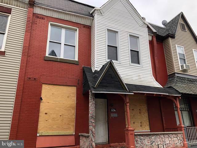 1606 Rowan Street, PHILADELPHIA, PA 19140 (#PAPH831198) :: LoCoMusings