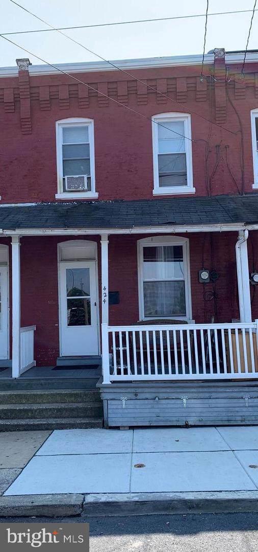 424 W Frederick Street, LANCASTER, PA 17603 (#PALA139830) :: Dougherty Group