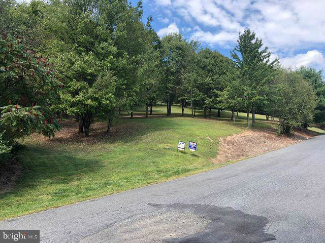 0 Evergreen Drive, TAMAQUA, PA 18252 (#PASK127736) :: The Heather Neidlinger Team With Berkshire Hathaway HomeServices Homesale Realty