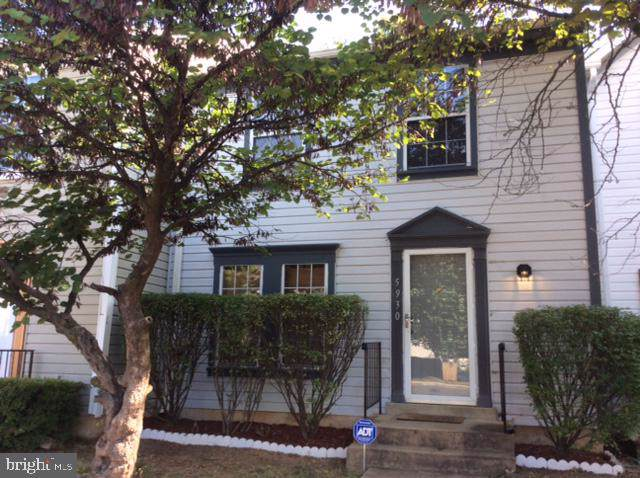 5930 S Hil Mar Circle, DISTRICT HEIGHTS, MD 20747 (#MDPG543266) :: Gail Nyman Group