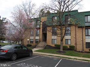 1038-301 Brinker Drive, HAGERSTOWN, MD 21740 (#MDWA167818) :: Great Falls Great Homes