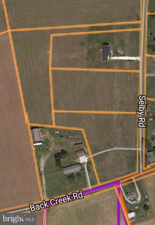 0 Selby Road Lot# 5, BISHOPVILLE, MD 21813 (#MDWO109222) :: RE/MAX Coast and Country